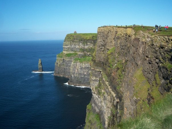 Cliffs of Moher & Wild Atlantic Way Tour